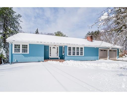 独户住宅 为 销售 在 275 South Street 麦德菲尔德, 02052 美国