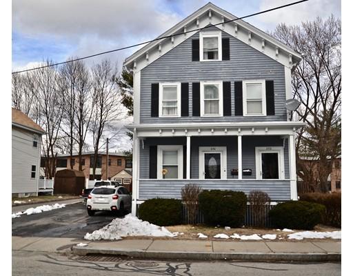 Πολυκατοικία ατομικής ιδιοκτησίας για την Πώληση στο 232 Chapel Street 232 Chapel Street Newton, Μασαχουσετη 02458 Ηνωμενεσ Πολιτειεσ