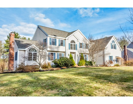Single Family Home for Sale at 6 Palmer Lane 6 Palmer Lane Acton, Massachusetts 01720 United States