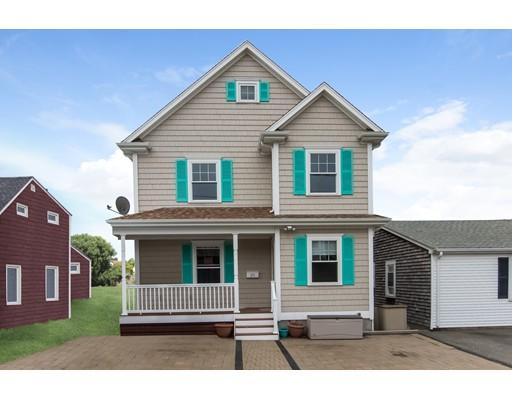 Casa Unifamiliar por un Venta en 29 Summit Avenue 29 Summit Avenue Swansea, Massachusetts 02777 Estados Unidos