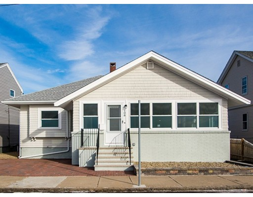 Single Family Home for Sale at 108 Grandview Avenue 108 Grandview Avenue Winthrop, Massachusetts 02152 United States