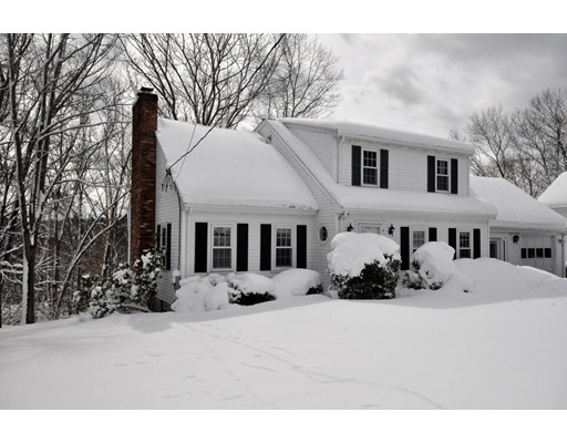 Single Family Home for Sale at 3 Riverview Avenue 3 Riverview Avenue Maynard, Massachusetts 01754 United States