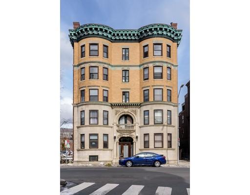 Condominium for Sale at 1137 Massachusetts Avenue 1137 Massachusetts Avenue Cambridge, Massachusetts 02138 United States