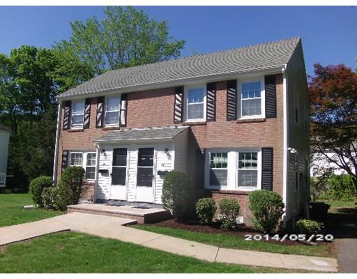 独户住宅 为 出租 在 26 Spencer Lexington, 马萨诸塞州 02402 美国