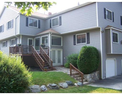 شقة بعمارة للـ Sale في 12 Arrowhead Circle 12 Arrowhead Circle Ashland, Massachusetts 01721 United States