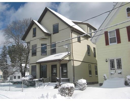 Multi-Family Home for Sale at 2 Millett Street 2 Millett Street Brockton, Massachusetts 02301 United States