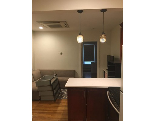 Casa Unifamiliar por un Alquiler en 605 Massachusetts Avenue Boston, Massachusetts 02118 Estados Unidos