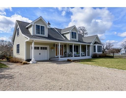 Частный односемейный дом для того Продажа на 87 Taunton Avenue 87 Taunton Avenue Dennis, Массачусетс 02638 Соединенные Штаты