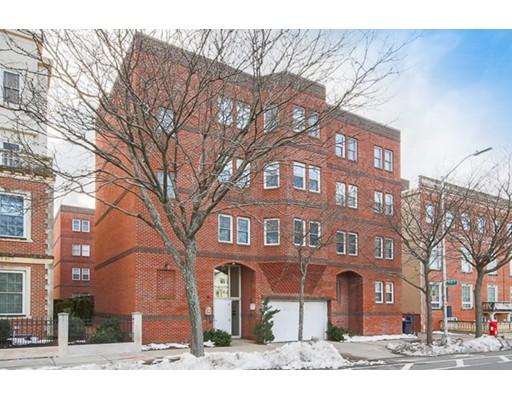 Condominium for Sale at 2456 Massachusetts Avenue 2456 Massachusetts Avenue Cambridge, Massachusetts 02140 United States