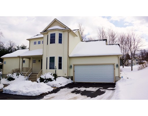 Condominium for Sale at 46 Village Circle 46 Village Circle Milford, Massachusetts 01757 United States