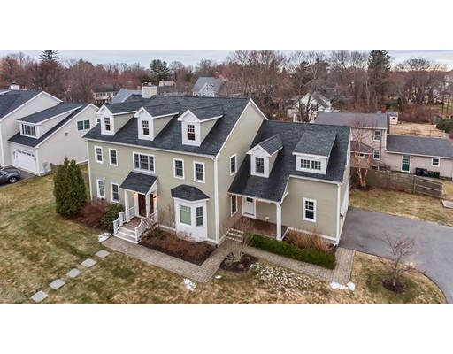 Single Family Home for Sale at 4 Penny Lane 4 Penny Lane Beverly, Massachusetts 01915 United States