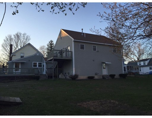 Single Family Home for Rent at 10 South Charles Haverhill, Massachusetts 01835 United States