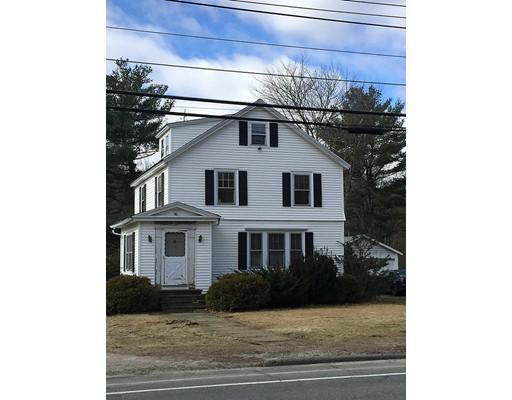 Casa Unifamiliar por un Venta en 138 Marlboro Road 138 Marlboro Road Southborough, Massachusetts 01772 Estados Unidos