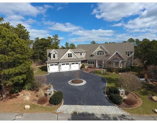 Single Family Home for Sale at 43 Boulder Ridge 43 Boulder Ridge Plymouth, Massachusetts 02360 United States