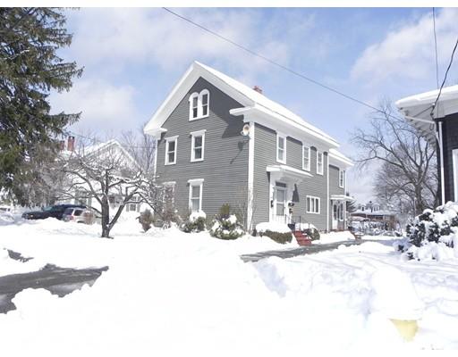 Multi-Family Home for Sale at 13 Essex Street 13 Essex Street Danvers, Massachusetts 01923 United States
