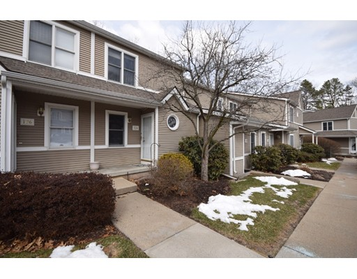 Condominium for Sale at 61 Abbey Memorial Drive 61 Abbey Memorial Drive Chicopee, Massachusetts 01020 United States