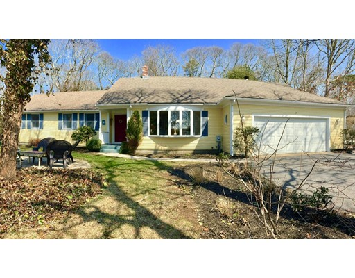 Single Family Home for Sale at 67 Alder Lane Falmouth, 02556 United States