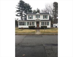 27 Sunset Ave  is a similar property to 25 Cathy Rd  Chelmsford Ma