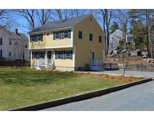 Single Family Home for Sale at 250 Essex 250 Essex Beverly, Massachusetts 01915 United States