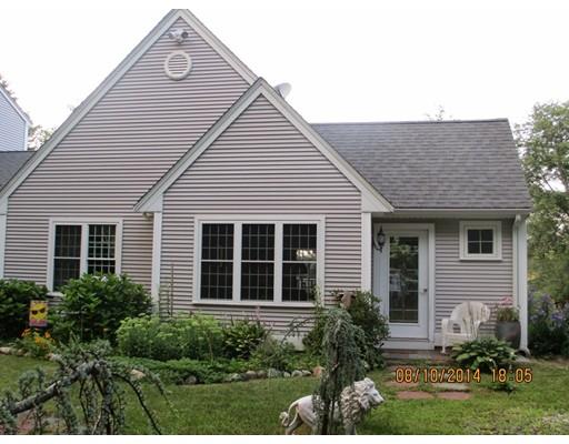 Apartment for Rent at 54 Grove St #1 54 Grove St #1 Plympton, Massachusetts 02367 United States