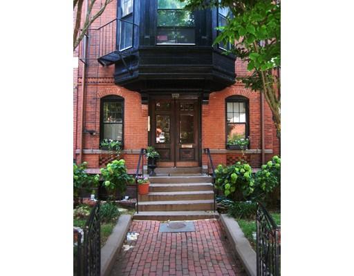 Marlborough St, Boston, MA 02115