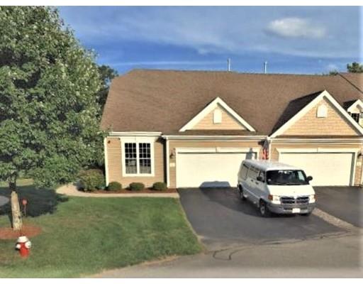 共管式独立产权公寓 为 销售 在 38 Cherry Lane 38 Cherry Lane 格拉夫顿, 马萨诸塞州 01560 美国