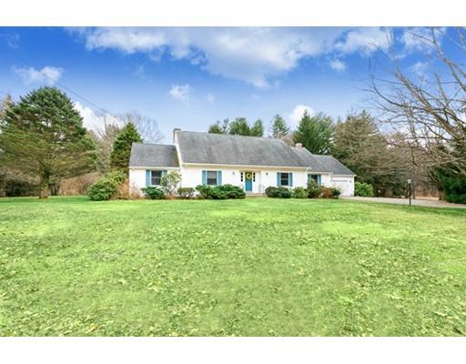 獨棟家庭住宅 為 出售 在 33 Winding River Road 33 Winding River Road Needham, 麻塞諸塞州 02492 美國