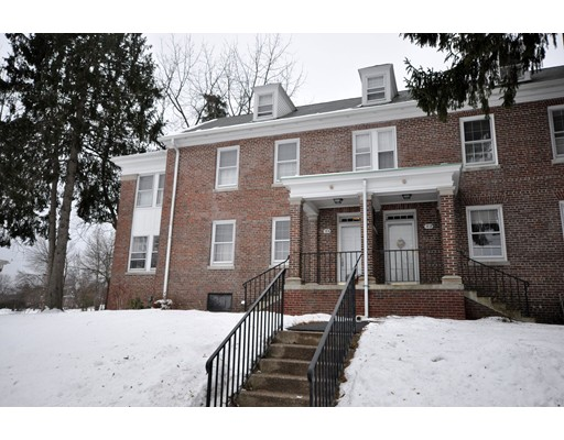 Condominium for Sale at 31 Elm Road #A 31 Elm Road #A Devens, Massachusetts 01434 United States