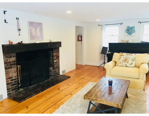 92 Hill St, Lexington, MA, 02421