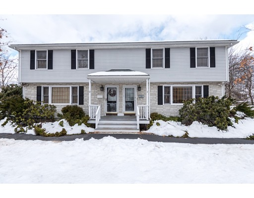 共管式独立产权公寓 为 销售 在 1 Eastside Street Lawrence, 01841 美国