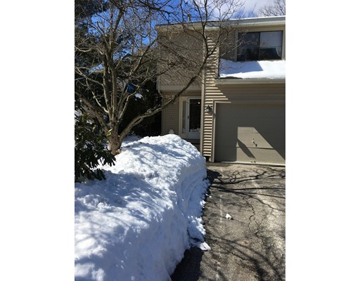 Copropriété pour l Vente à 64 Samuel Drive 64 Samuel Drive Grafton, Massachusetts 01536 États-Unis