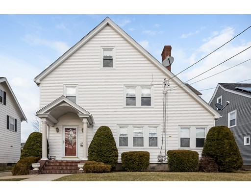 Single Family Home for Sale at 99 Main Street 99 Main Street Waltham, Massachusetts 02453 United States