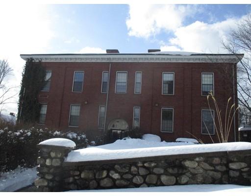 Кондоминиум для того Продажа на 40 School 40 School Haverhill, Массачусетс 01830 Соединенные Штаты