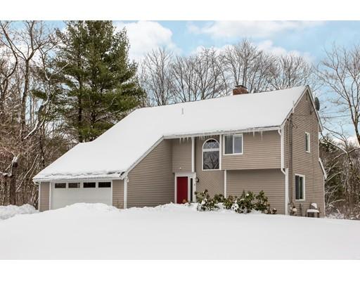 واحد منزل الأسرة للـ Sale في 12 Heather Hill Road 12 Heather Hill Road Acton, Massachusetts 01720 United States