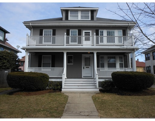 Multi-Family Home for Sale at 109 Pine Street 109 Pine Street Belmont, Massachusetts 02478 United States