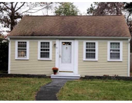Casa Unifamiliar por un Venta en 51 Locust Street 51 Locust Street Yarmouth, Massachusetts 02664 Estados Unidos