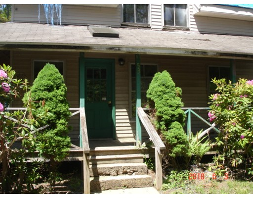 Single Family Home for Sale at 53 Winthrop 53 Winthrop Gloucester, Massachusetts 01930 United States