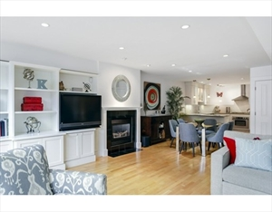 33 Dwight St 1 is a similar property to 580 Washington St  Boston Ma