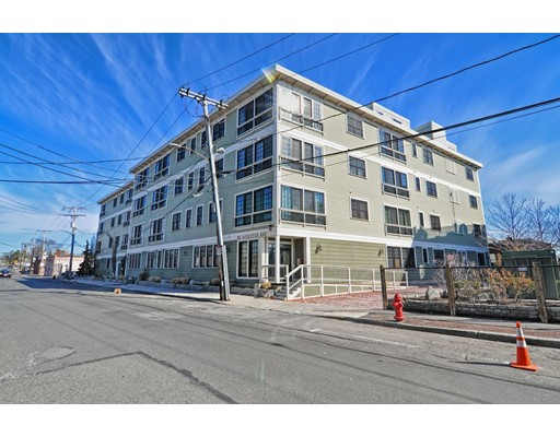Condominium for Sale at 80 Webster 80 Webster Somerville, Massachusetts 02143 United States