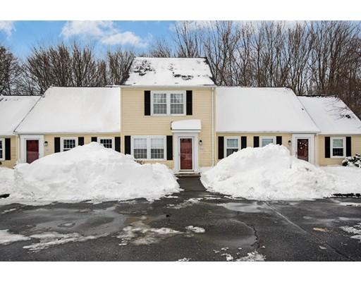 Condominium for Sale at 3002 Forest Park Drive 3002 Forest Park Drive Auburn, Massachusetts 01501 United States