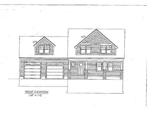 Casa Unifamiliar por un Venta en 110 Kimball Road 110 Kimball Road Amesbury, Massachusetts 01913 Estados Unidos