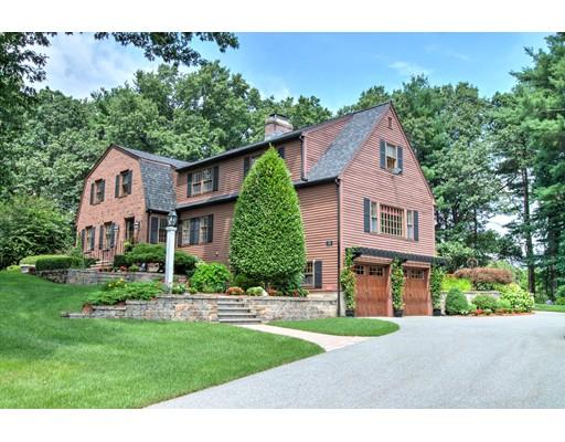 واحد منزل الأسرة للـ Sale في 13 Wedgewood Drive 13 Wedgewood Drive Chelmsford, Massachusetts 01824 United States