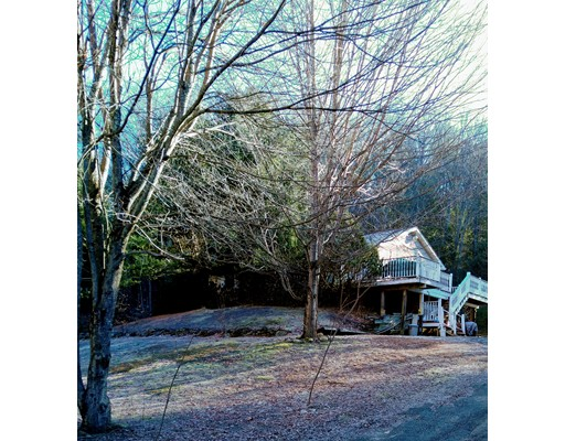 Single Family Home for Sale at 171 Worthington Road Huntington, 01050 United States