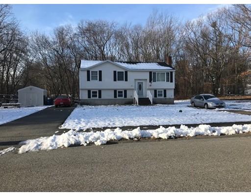 Single Family Home for Rent at 10 Sesame Street 10 Sesame Street Tewksbury, Massachusetts 01876 United States