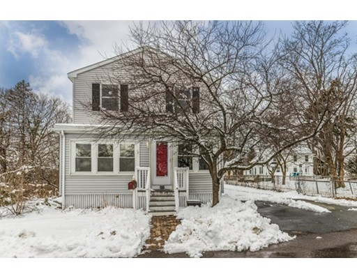 Single Family Home for Sale at 36 Walcott Road 36 Walcott Road Beverly, Massachusetts 01915 United States