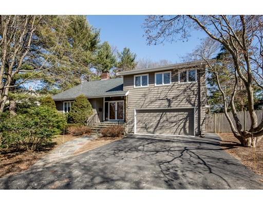 Single Family Home for Sale at 35 Estabrook Road 35 Estabrook Road Swampscott, Massachusetts 01907 United States