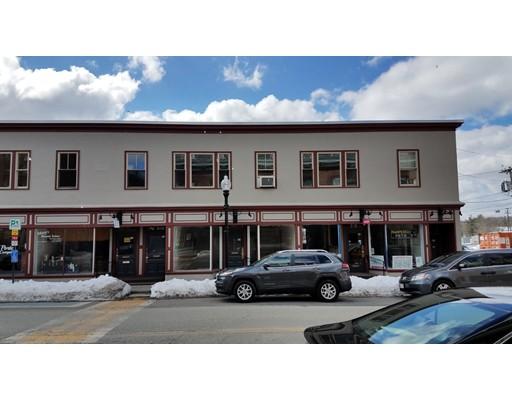 Commercial للـ Rent في 36 Main Street 36 Main Street Ayer, Massachusetts 01432 United States