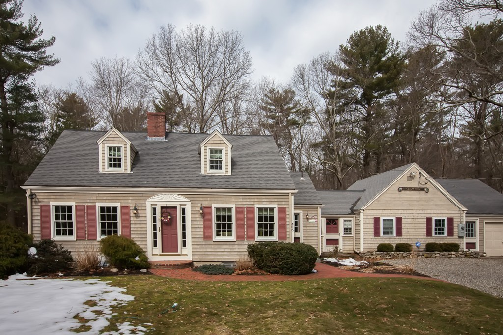 305 Lincoln St, Norwell, MA - USA (photo 2)