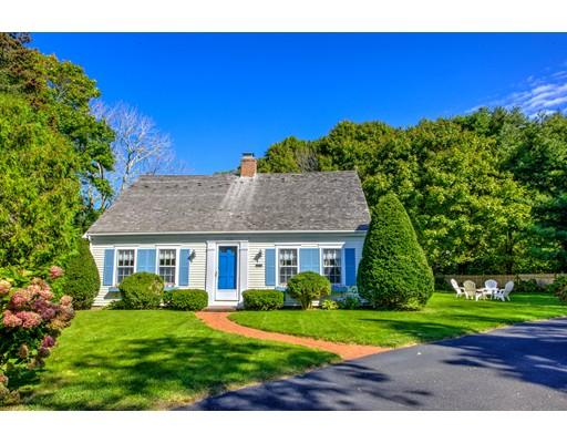 Casa Unifamiliar por un Venta en 106 Wianno 106 Wianno Barnstable, Massachusetts 02655 Estados Unidos