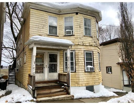 Многосемейный дом для того Продажа на 136 Grove Street 136 Grove Street Chelsea, Массачусетс 02150 Соединенные Штаты